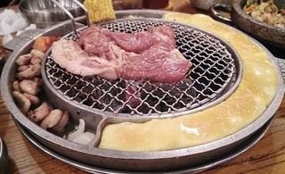 姜虎東白丁(カンホドンペクチョン)の焼肉.jpg